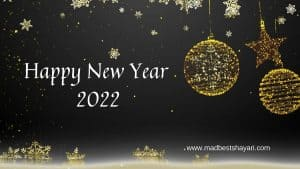 New Year Wishes