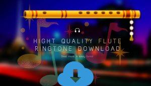 Flute Ringtone Download