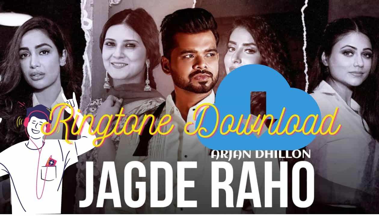 Jaagde Raho Ringtone Download